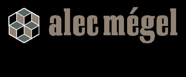 Schriftzug_alec_Megel